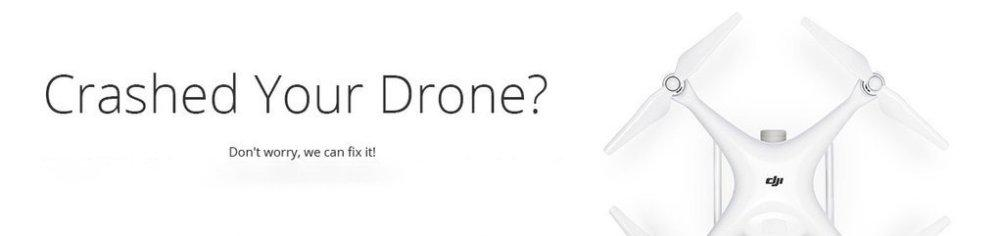 Most recommended Drone Repair Centre in South Africa