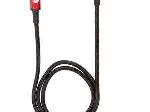 PGYTECH USB Type-C to Right-Angle Type-C Cable (65cm)