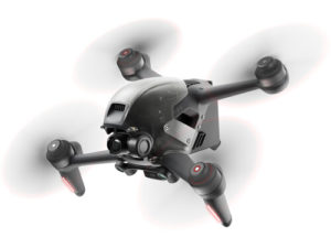 DJI FPV Drone (Drone Only)