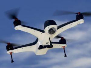 Gannet Pro Vision Drone