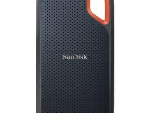 SanDisk Extreme® Portable SSD 500GB V2